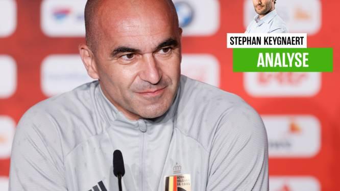 """Onze chef voetbal gaat op zoek naar de waarheid van de Rode Duivels: """"Wachten we op Eden Hazard of op Godot? Het is een pertinente vraag"""""""