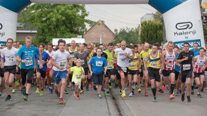 Nu inschrijven voor de Adelardus-jogging in Huise