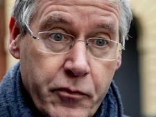 'Bestuurder Cornelius Haga bedreigde onderwijsinspectie'