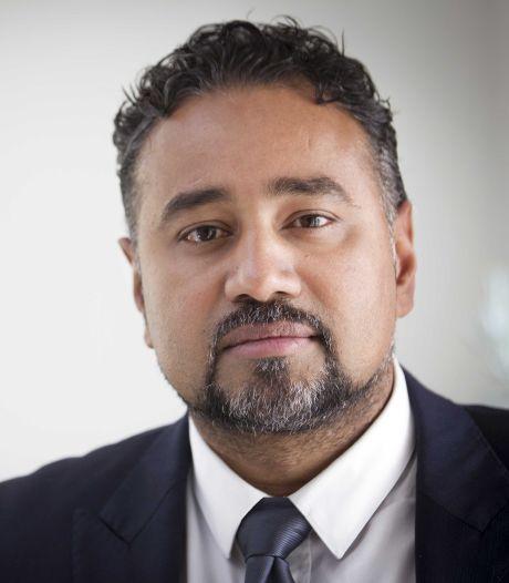 Weer doet advocaat gooi naar kamerzetel; Michael Ruperti wordt lijsttrekker
