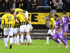 Vitesse vol trots na stunt: '1-0 tegen Tottenham Hotspur, dat klinkt goed'
