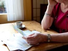 Vrouwen krijgen gemiddeld 40 procent minder pensioen dan mannen