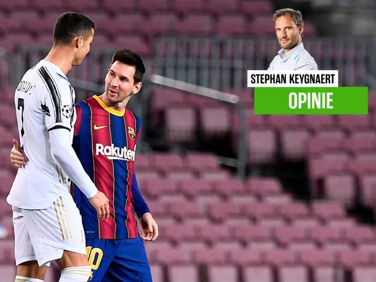 """""""Er is geen weg terug meer, UEFA en FIFA zullen moeten meewerken aan de revolutie van het Europese voetbal"""""""