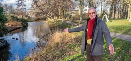 Dempen gracht Weijerpark 'aanslag op erfgoed Boxmeer'