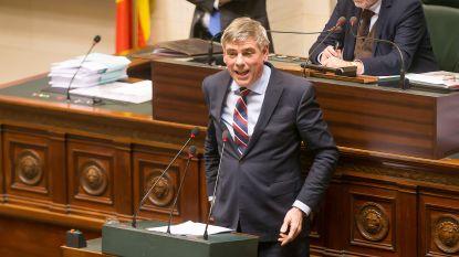 Raad van State verwerpt vraag Dewinter om goedkeuring VN-Migratiepact te schorsen