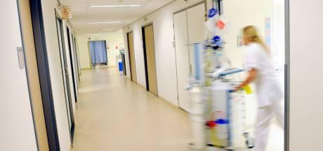 Weinig vuurwerkslachtoffers op eerste hulp ziekenhuizen Oost-Nederland