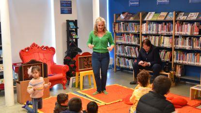 """Provinciale subsidie voor Dilbeekse Boekenstoet: """"Helpt anderstaligen om Nederlands te leren"""""""