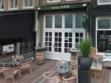 Gasterij Flipje blijft dicht op een straks bruisend Tiels horecaplein: 'We kunnen niks, hélemaal niks'