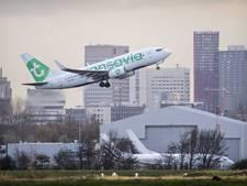 Omwonenden vliegveld en ministerie lijnrecht tegenover elkaar