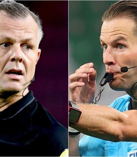 Slecht nieuws voor Kuipers en Makkelie: geen Europese finale