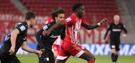 Bruma scoort in kampioensduel Olympiakos tegen rivaal Panathinaikos