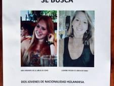 2500 dollar voor gouden tip vermiste meisjes Panama