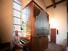 De kerk van de Weebosch krijgt een orgel cadeau