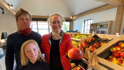 """Els en Arne openen grotere hoevewinkel: """"Vooral blij dat we kúnnen openblijven"""""""