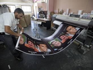 """""""Israël weet wie ontvoerders tieners zijn"""""""