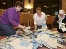 Gorcumers haken af voor Provinciale Statenverkiezingen