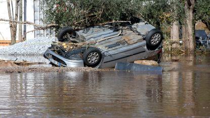 Frans noodweer eist wéér zes levens