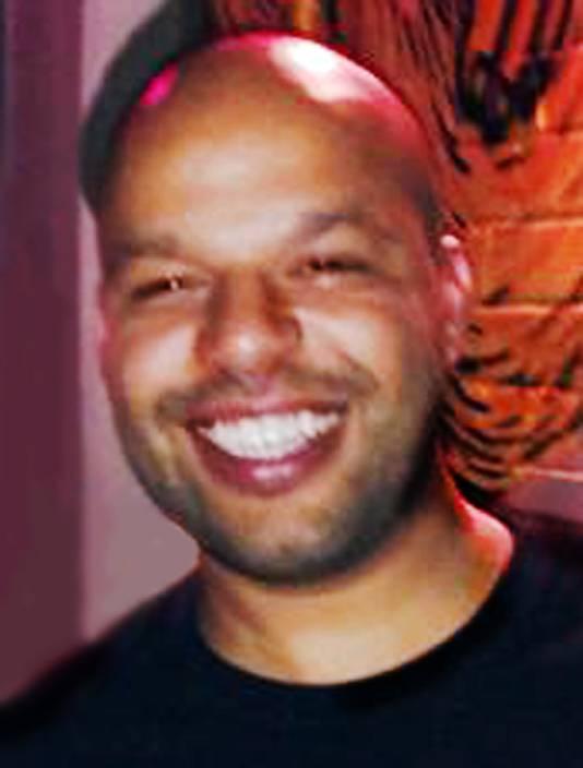 Aziz Yagoub.