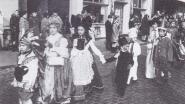 Eén van de oudste en grootste kindercarnavals van het land