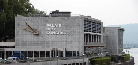Le premier procès se déroulant en dehors du Palais de Justice a débuté à Liège