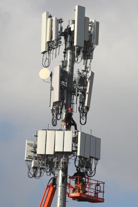 Permis refusé à l'antenne 4G: les riverains de Chôde ont gagné leur bataille contre Telenet
