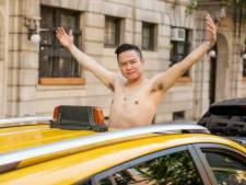 Les chauffeurs de taxi de New York sortent leur calendrier 2020