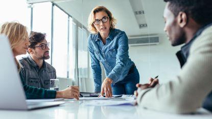 CEO worden zonder diploma? Makkie, denkt helft jongeren