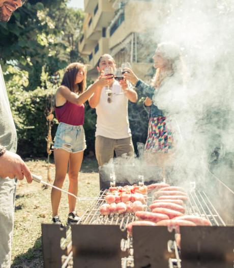 VC De Schelde geeft workshop voor barbecuefanaten