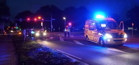 Zat Toos te bellen tijdens fatale aanrijding in Eibergen?