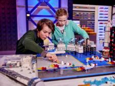 RTL 4 komt met kindereditie van kijkcijferhit LEGO Masters