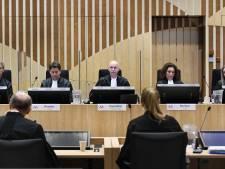 MH17-verdachten krijgen schadeclaim van miljoenen euro's: 'Emotionele bankrekening in het rood'