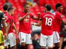 Atalanta en Man United schitteren na coronabreak, Juve en Liverpool roestig