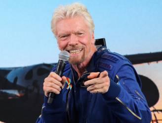 """""""Luchtvaartmaatschappij Virgin Atlantic van Richard Branson overweegt beursgang"""""""