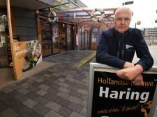 Vishandelaar Kees (62) in de problemen door tram die niet rijdt: 'Ik moest mijn zoon ontslaan en mijn huis verkopen'