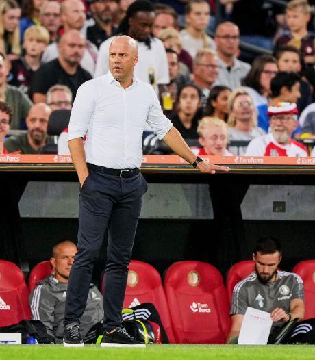 Feyenoord ontvangt Heerenveen in de Kuip
