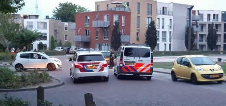 'Vuurwapengevaarlijke' Belg voor tankstation in Epe blijkt vriendelijke vaste klant