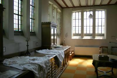 Tweehonderd kerken in Brabant zetten zondag hun deuren open