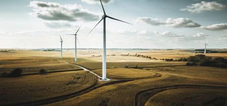 Raad van State zet streep door eerste windpark Oss: 'Onbegrijpelijk dat dit twee jaar moest duren'