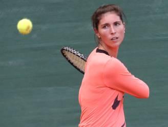 """Drie opeenvolgende halve finales in vrouwen 1 voor Elien Crombez: """"Leuk om met de jonge talenten in duel te gaan"""""""