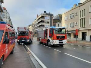 Suspicion de fraude au vaccin chez les pompiers à Middelkerke