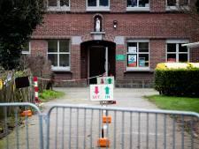 Les écoles flamandes rouvrent leurs portes, mais pas à 100% en présentiel
