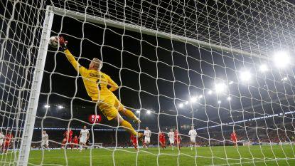 FT buitenland 17/11. Schmeichel haalt heerlijke vrije trap van Bale uit de winkelhaak - Zweden grijpt laatste strohalm, Turkije degradeert