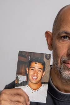 Vijftienduizend euro voor gouden tip over verdwenen Zwollenaar Rachid Zaoudi