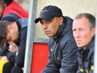 """Danny Van Laethem ook volgend seizoen trainer bij Leeuwkens: """"Kern onderging toch enkele wijzigingen"""""""