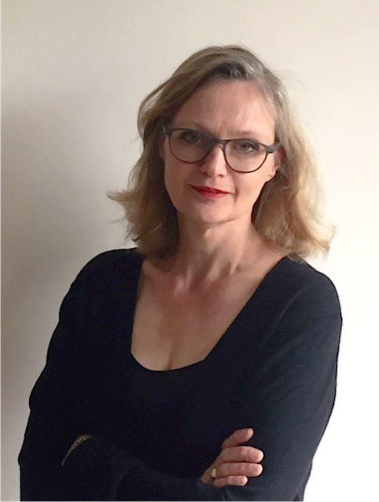 Renée de Zwart Beeld