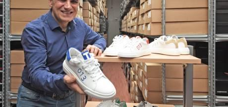 Tilburg Stappers: met de 013-sneaker je favoriete sportclub steunen