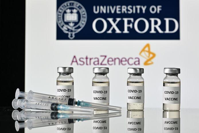 AstraZeneca/Oxford vaccin.