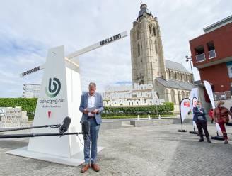 """Middenveldorganisaties voeren actie in Oudenaarde: """"Deze gezondheidscrisis kan een kantelpunt zijn voor een betere samenleving"""""""