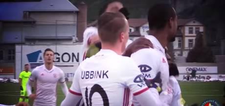 Roosendaler Desley Ubbink laat contract ontbinden bij Feyenoord-beul Trencín