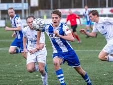 Pijnlijk eerste verlies voor FC Trias